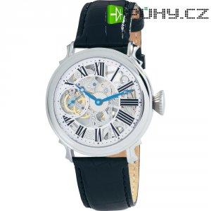 Náramkové hodinky Sea Gull Skeleton