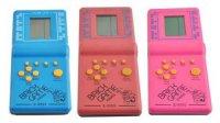 Legendární Hra Tetris - malý