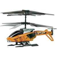 RC model vrtulníku Silverlit Blue Sky Heli, RtF, ovládání přes Bluetooth