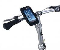 Držák BikeConsole pro Samsung Galaxy S III na kolo nebo motorku na řídítka pro uchycení telefonu