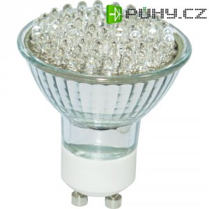 LED žárovka, 8632c31a, GU10, 1,8 W, 230 V, 54 mm