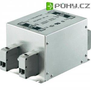 Odrušovací filtr Schaffner FN2410H-25-33, IP20, 300 V/AC;520 V/AC, 25 A
