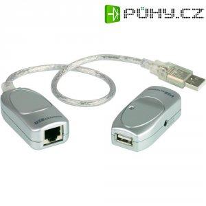 USB prodloužení Aten 5e/6, 60 m