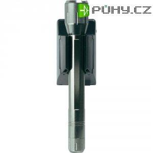 Kapesní LED svítilna Energizer Reachergeable Metal LED, 631400, šedá/antracit