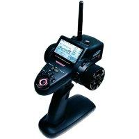 RC souprava volantová Futaba Megatech T4PKS-R-R614FS, 3-kanálová, 2,4GHz FASST
