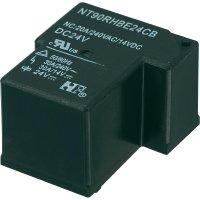 Zátěžové relé NT90RHAE24CB, NT90RHAE24CB, 30 A, 30 A , 110 V/DC/300 V/AC NO 30 A/240 V/AC, 14 V/DC, NC 20 A/240 V/AC, 30 A/14 V/DC