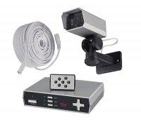 Kamera otočná s dálkovým ovládáním PT200
