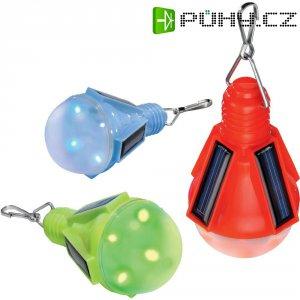 Párty LED světla Esotec 102069, sada 3 ks, červená + modrá + zelená