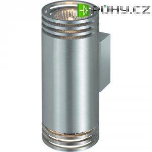 Nástěnné svítidlo Sygonix Sorano, 34097W, GU10, 2x 50 W