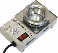 Cínovací lázeň pro 500g Sn CT-21C 230V/200W