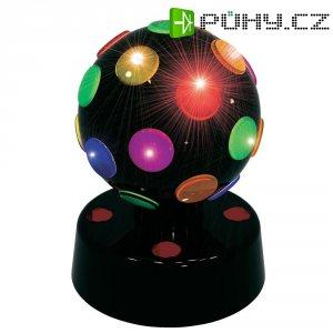 RGB LED disko koule, 71.103, Ø 11,5 cm
