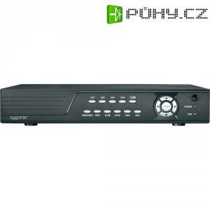 Kamerový digitální rekordér DVR Sygonix, H.264, 4kanálový