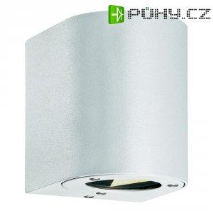 Venkovní nástěnné LED svítidlo Nordlux Canto 77571001, 2x 3 W, bílá