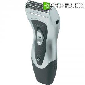 Pánský holící strojek 2v1 Clatronic HR 3236, 273498, černá/stříbrná