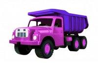 Auto DINO TATRA 148 73 cm růžová
