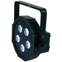 LED reflektor ADJ Mega TriPAR Profile, 1226100237, 15 W, barevná