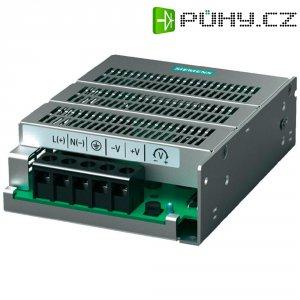 Vestavný napájecí zdroj Siemens PSU100D 24 V/3,1 A, 74,4 W, 24 V/DC
