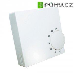 Vestavný pokojový termostat Salus Controls RT10, 5-30 °C