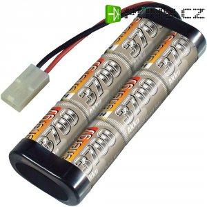 Akupack NiMH (modelářství) Conrad energy 206030, 7.2 V, 3700 mAh