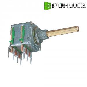 Potentiometer Service GmbH, 4018, 10 kΩ, 0,05 W