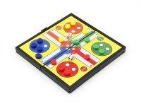 Hra stolní ČLOVĚČE, NEZLOB SE! magnetická