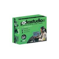 Audio souprava Behringer Podcast Studio