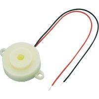 Piezoměnič, 90 dB 3 - 24 V/DC,KPI-G3210L-K8452