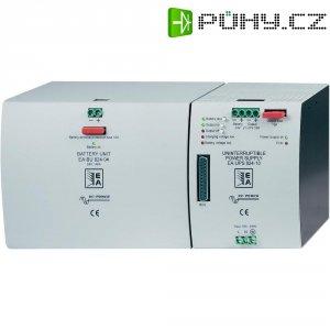 Akumulátorový modul na DIN lištu EA Elektro-Automatik, 36940115, baterie unit