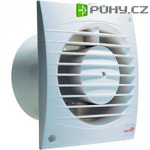 Vestavný ventilátor Mini-Style, 230 V, 90 m3/h, 14 cm