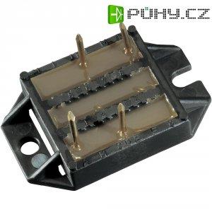 Můstkový usměrňovač POWERSEM PSB 68/16, U(RRM) 1600 V, U(FM) 500 V, 68 A