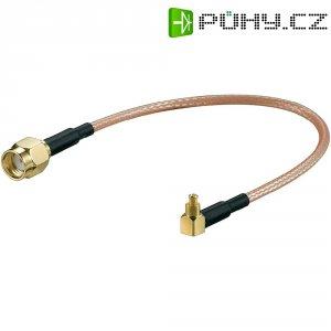 Anténní kabel s adaptérem pro WiFi, Router