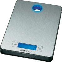 Kuchyňská váha Clatronic KW 3412, nerez