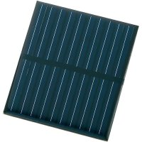 Miniaturní solární články, 5 V, 81 mA