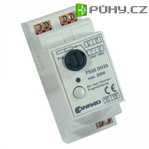 Dimmer (stmívač) FS20 DH20 pro systém FS20