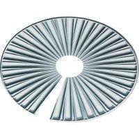 Dekorace disků kol Reely, 1:10, Metall