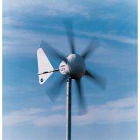 Větrný generátor Rutland WG