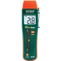 Měřič vlhkosti stavebních materiálů Extech MO260