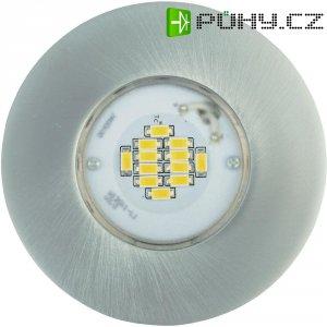 Vestavné LED osvětlení JEDI Lightning Integra RGB JE12417, hliník