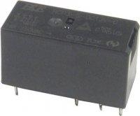 Relé HCP3-S-DC12V-C, kontakty 250V/ 16A