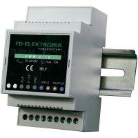 LED stmívač FG Elektronik PWM 2-15, 869A01, 15000 mA, 48 V
