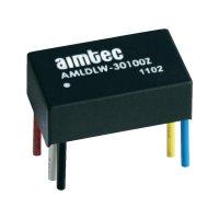 LED driver DC/DC Aimtec AMLDLW -3070Z, 7-30 V, 700 mA
