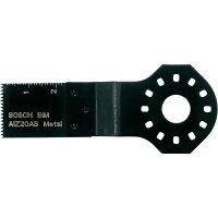 Bimetalový ponorný pilový list Bosch, 2608661640, kov