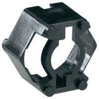 Držák reflektorů Hexagon 1 W - černá