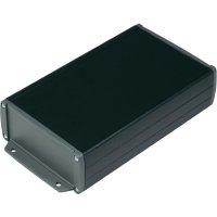 Univerzální pouzdro hliníkové TEKO TEKAL 33-E.29, (d x š x v) 175 x 105,9 x 45,8 mm, černá