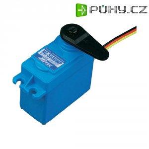 Standard servo Hitec HS-5646WP, JR konektor