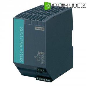 Zdroj na DIN lištu Siemens SITOP PSU100S, 24 V/DC, 10 A
