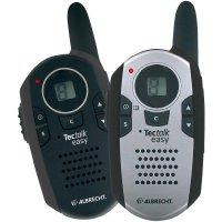 PMR radiostanice Albrecht AE Tectalk easy 29680, sada 2 ks