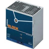 Napájecí zdroj na DIN lištu Block PSR 230/24-5, 5 A, 22 - 28,8 V/DC