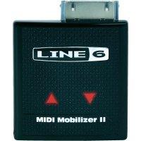 MIDI rozhraní pro iPhone/iPad Line 6 Midi Mobilizer II