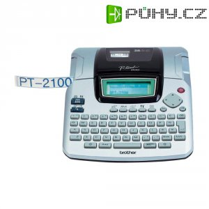 Štítkovač Brother P-touch 2100